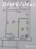 1-к квартира, 39 м², 6/6 эт. ул. Песчаная
