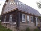 Ч/ благоустроенный дом в Валдае