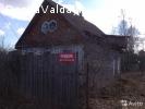 Дом 2 линия Валдайского озера