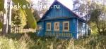 Дом 44.7 м² на участке 26.3 сот. д. Зеленая Роща