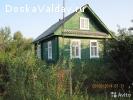 Дом 48 кв.м. на участке 30 сотки в деревне Пабережье