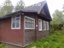 Дом 50 кв.м. на участке 15 сот. в с.Зимогорье