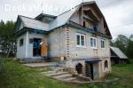 Дом 82 м² на участке 15 сот.