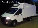 Доставка попутных грузов из Санкт-Петербурга