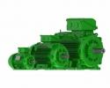 Электродвигатели до 250 кВт промышленные в наличии