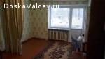 Продам 1-комн. квартиру 33 кв.м.в самом центре города Валдай