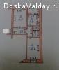 Продам 2- комн. квартиру 47,1 кв.м. пр-т Комсомольский 34/34