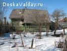 Продам дом 35 кв.м. на участке 15,5 соток пр-т Советский
