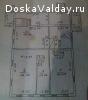 Продам дом 81 кв.м. г.Валдай, пр-т Советский