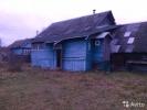 Продам дом с участком