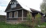 Продам дом в деревне Борцово