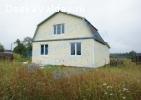 Продам кирпичный 2-эт. дом 110 кв.м. в д.Бор