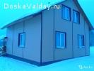 Продам коттедж в д.Давыдовщина