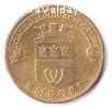 """продам монету 10 рублей ГВС """"Выборг"""", 2014 год"""