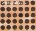 продам погодовку 3 копейки СССР 1961-1991 г.г. - 30 монет
