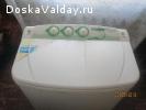 Продам стиральную машину «СлавДа»- полуавтомат, загрузка 6 к
