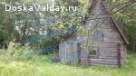 Продам зем.уч 15 соток, баня, колодец, Нерцы, 2 линия озера