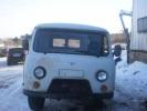 УАЗ-39625
