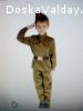 Военный костюм для ребёнка 6 лет можно б/у