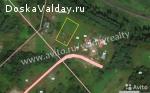 Земельный участок 15 соток (ЛПХ) в с. Зимогорье